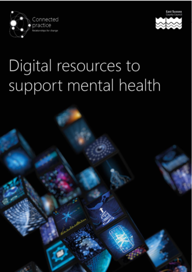 Digital Resources to Support Mental Health
