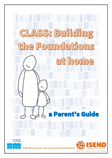 CLASS Building the Foundations at Home Booklet